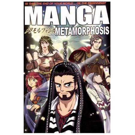 Manga-Metamorphosis