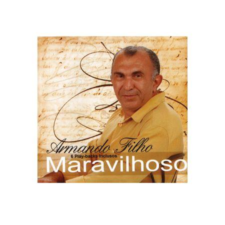 CD-Armando-Filho-Maravilhoso