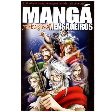 Manga-Mensageiros