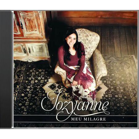 CD-Jozzyane-Meu-Milagre
