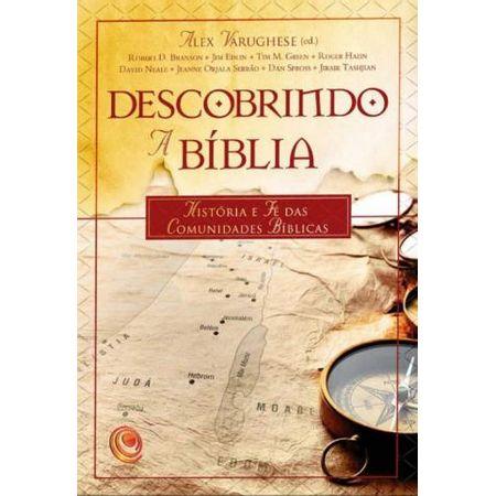 Descobrindo-a-Biblia