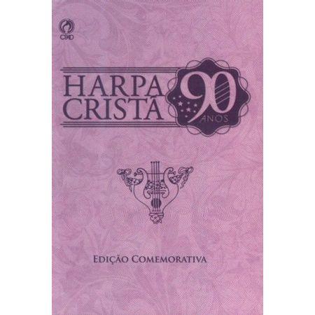 Harpa-Crista-Edicao-Comemorativa-90-anos-