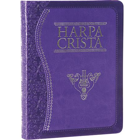 Harpa-Crista-Media-Emborrachada