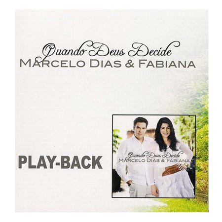 Playback-Marcelo-Dias-e-Fabiana-Quando-Deus-decide