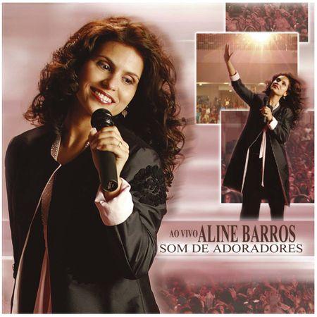 CD-Aline-Barros-Som-de-adoradores