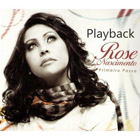 CD-Rose-Nascimento-Primeiro-Passo--Playback-