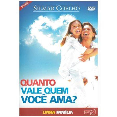 DVD-Silmar-Coelho-Quanto-Vale-Quem-Voce-Ama-