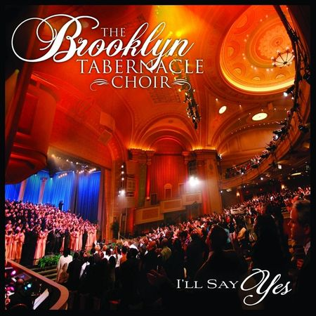 CD-The-Brooklyn-Tabernacle-Choir-I-ll-Say-Yes