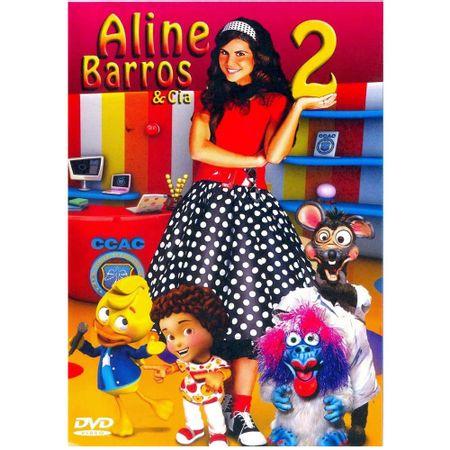 DVD-Aline-Barros-e-Cia-2