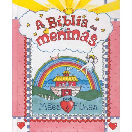 A-Biblia-das-Meninas