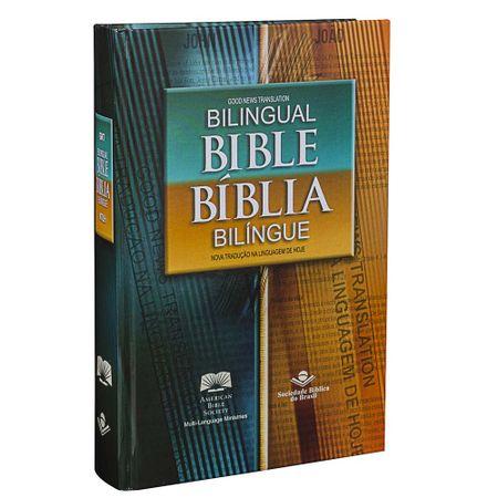 Biblia-Bilingue