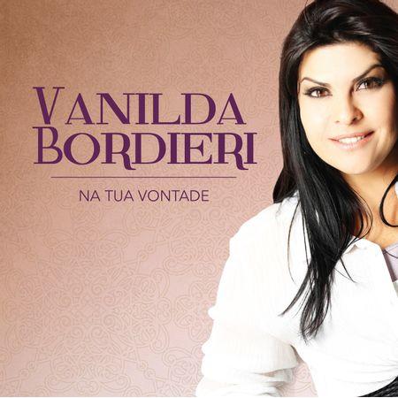 cd-vanilda-bordieri-na-tua-vontade
