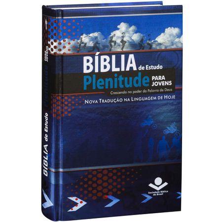 Biblia-de-Estudo-Plenitude-para-Jovens-Azul