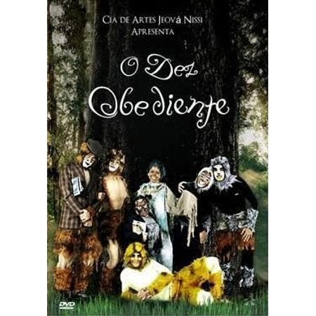 DVD-O-Dez-Obedientes