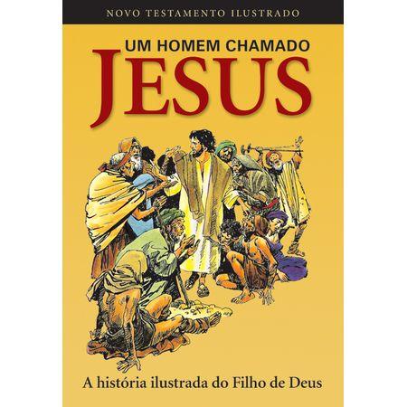 Um-homem-Chamado-Jesus