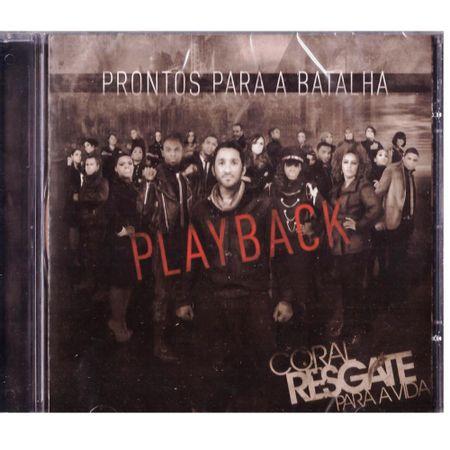CD-Coral-Resgate-Para-a-Vida-Prontos-pra-Batalha--Play-Back-