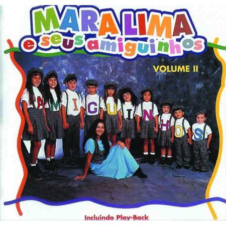 CD-Mara-Lima-e-Seus-Amiguinhos-Volume-2--Bonus-Playback-
