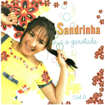 CD-Sandrinha-e-a-Garotada-Volume-5