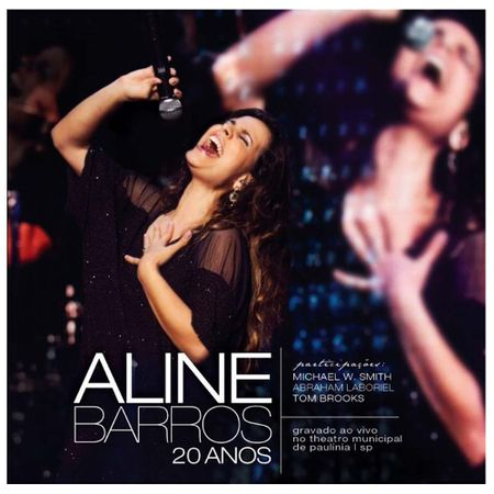 CD-Aline-Barros-20-anos