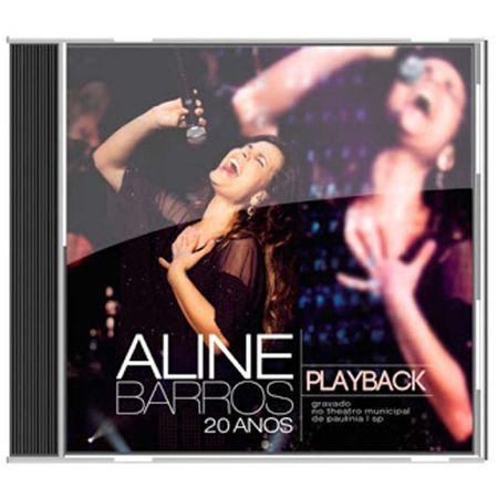 Playback-Aline-Barros-20-anos