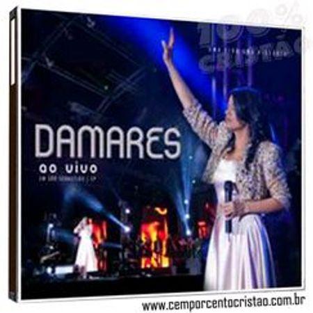 CD-Damares-Uma-vida-uma-historia