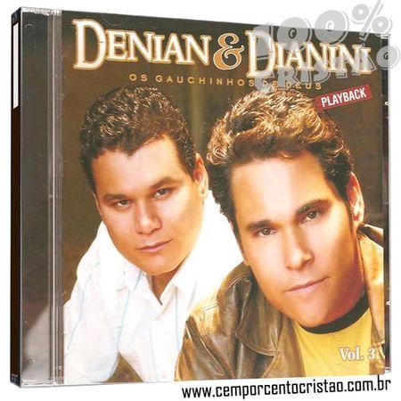 CD-Os-Gauchinhos-Volume-3---PlayBack-