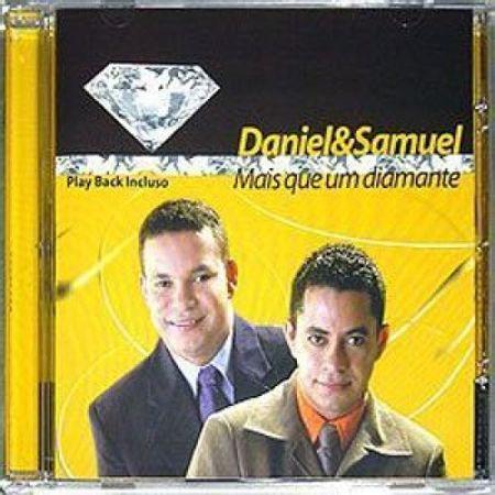 CD-Daniel-e-Samuel-Mais-Que-Um-Diamante--Bonus-Playback-