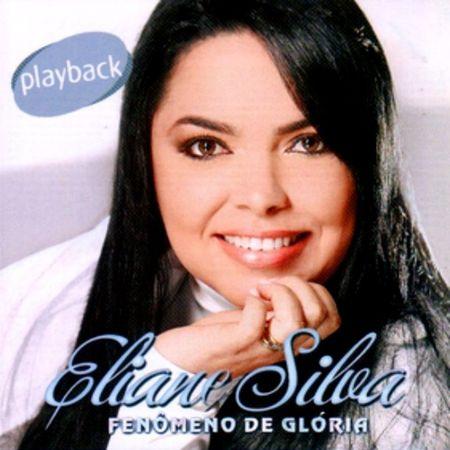CD-Eliane-Silva-Fenomeno-de-Gloria--Playback-