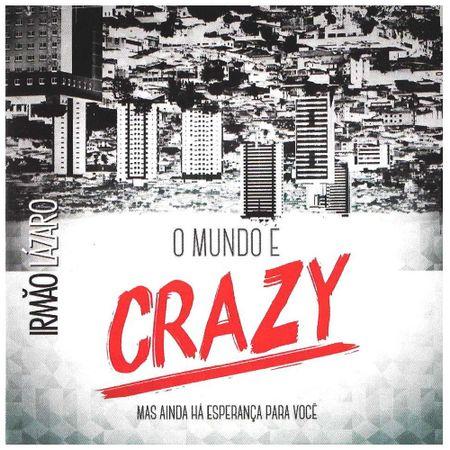 CD-Irmao-Lazaro-O-mundo-e-crazy