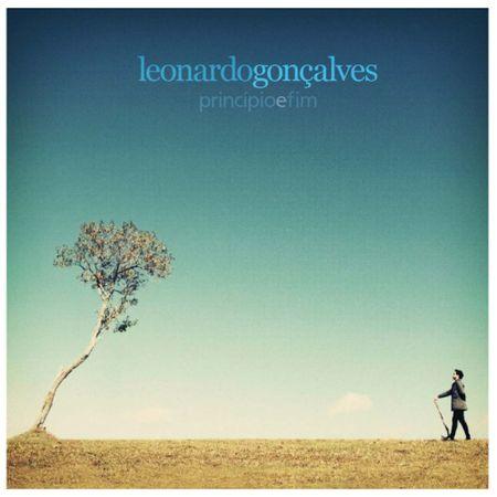 CD-Leonardo-Goncalves-Principio-e-Fim