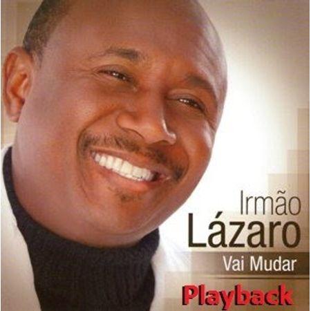 CD-Irmao-Lazaro-Vai-Mudar--Playback-