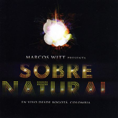 CD-Marcos-Witt-Sobrenatural