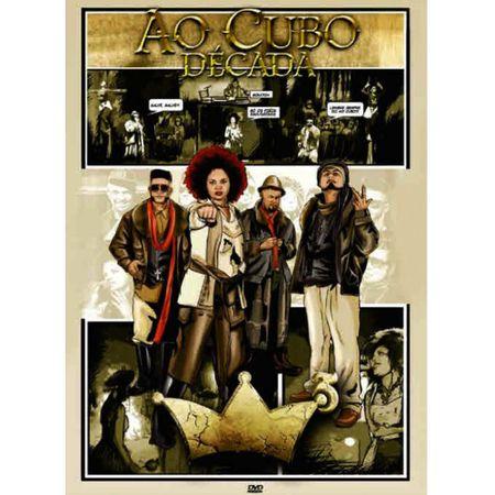DVD-Ao-Cubo-Decada