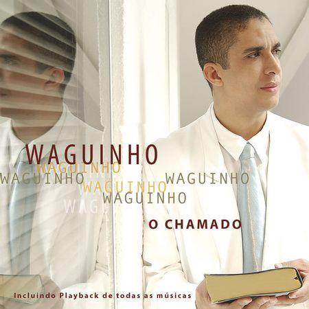 CD-Waguinho-O-Chamado
