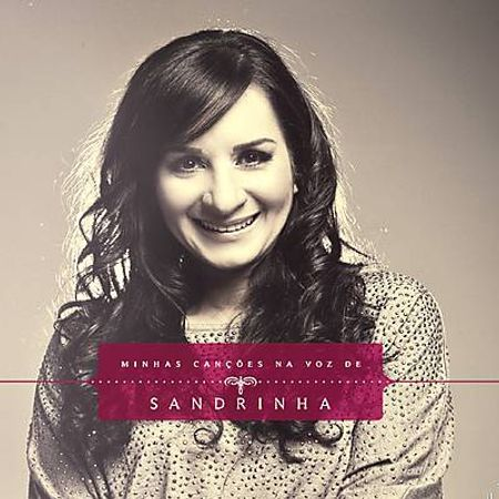 CD-Sandrinha