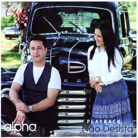 CD-Giselli-Cristina
