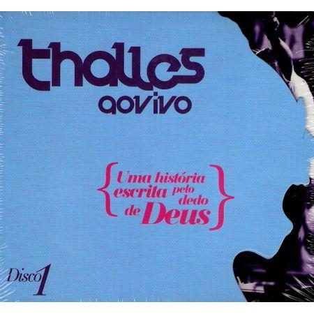 cd-thalles-volume-1-uma-historia-escrita-pelo-dedo-de-deus