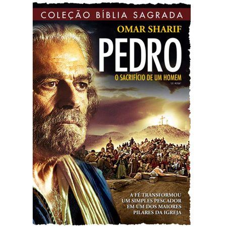 DVD-Colecao-Biblia-Sagrada-Pedro