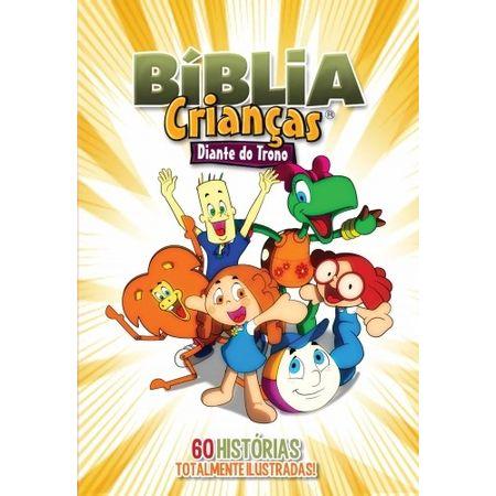 biblia-criancas-diante-do-trono