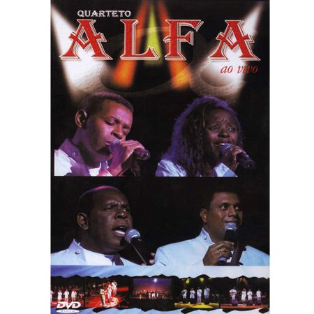 DVD-Quarteto-Alfa-Ao-vivo