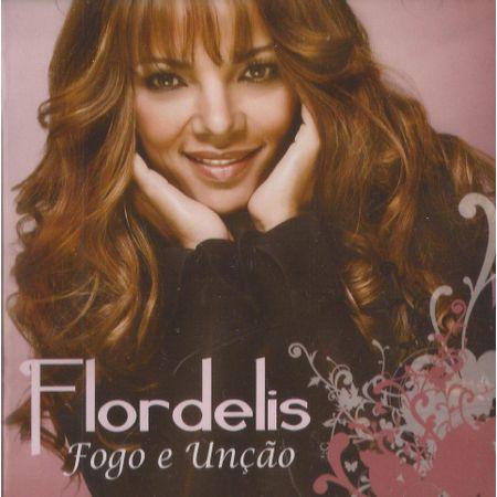 cd-flordelis-fogo-e-uncao