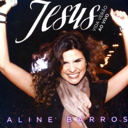 cd-aline-barros-jesus-vida-verao