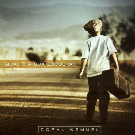 CD-Coral-Kemuel-Qual-e-a-sua-escolha-