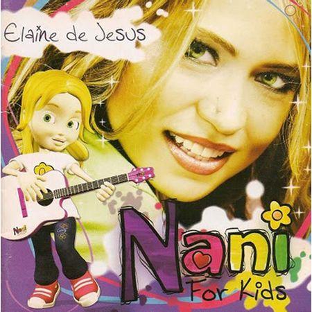 cd-nani-for-kids-elaine-de-jesus