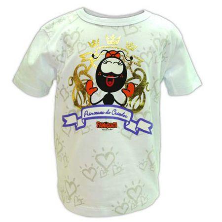 Camiseta-Infantil-Faniquita