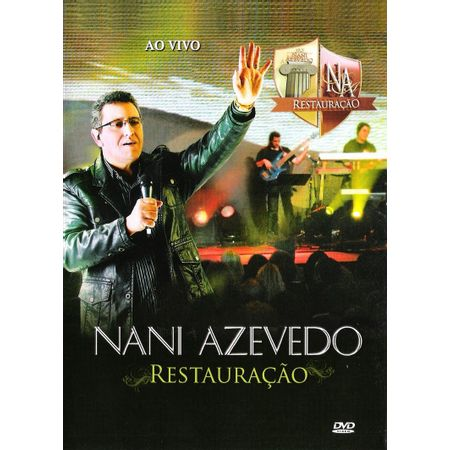 dvd-nani-azevedo-restauracao