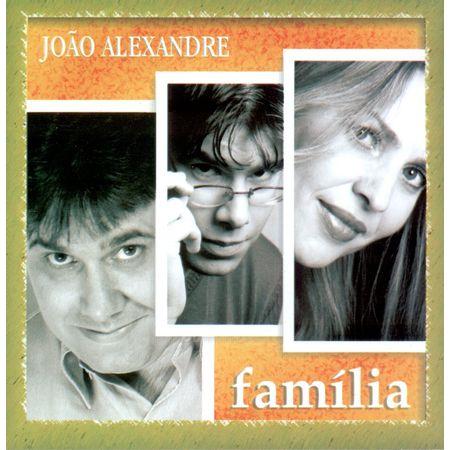 cd-joao-alexandre-familia