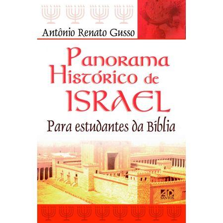 panorama-historico-de-israel