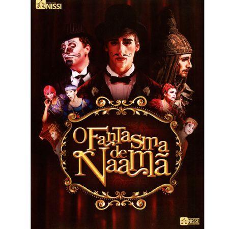 DVD-O-Fantasma-de-Naama