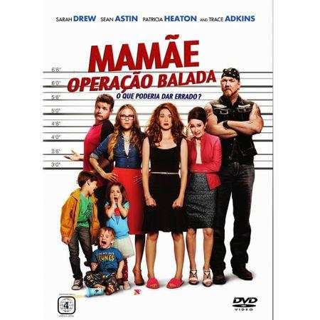 DVD-Mamae--Operacao-Balada